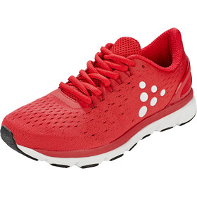 Craft V150 Engineered Scarpe Donna, bright red